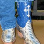 Boots at Work — Python Style!