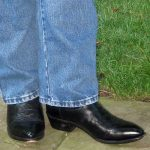 Can You Wear Black Boots with Jeans?