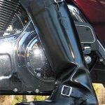 Lug-Soled Chippewa Hi-Shine Engineer Boots