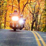 When A Man's Dreams Turn to Motorcycling