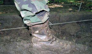 Mudbootwork