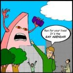 Weekend Gay Agenda