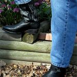 Who And What Influenced Me To Wear Boots?
