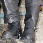 Comparison: White's Nomad Vs. Wesco Boss Boots
