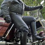 All Leather Riding