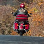 Passing The Motorcycling Torch