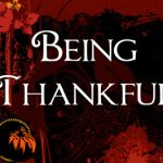 Is Being Thankful Bragging?