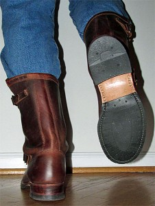 wesco gay singles I found 'mr s leather -- wesco big boss thigh-high boots' on wish, check it out.