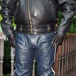 Traveling With Leather Gear