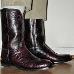Lucchese Classic Gift Boots Mystery Solved