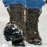 Best Boots for Snow