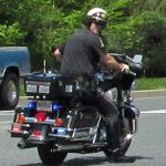 Police Escorted Motorcycle Ride