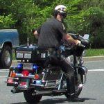 Police Escorted Motorcycle Ride