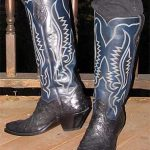 Best Custom Bootmaker?