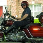 Cops, Ride, Pride