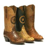 Difference Between Alligator, Crocodile, and Caiman Skins for Boots