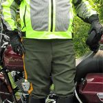 Protective Motorcycle Gear