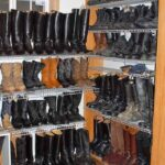 Considerations When Storing Boots