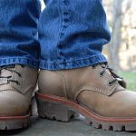 50 Pairs of Work Boots