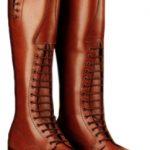Strathcona Boots from Alberta Boot Company