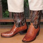 Interested in New Boots Made in Mexico?