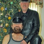 LeatherSpouse and Riding