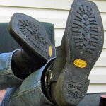 Why Lug Soles on Boots in Winter?