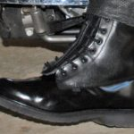 Firefighter (Station) Boot Comparison