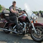 Ride In Honor
