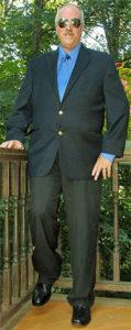 Dressblacksuit