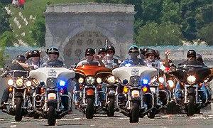 Thunderbikers