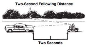 2seconddistance
