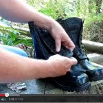 Leather and Boot Videos