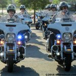 Police Motorcycle Competition Pix