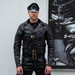 LeatherTicipating