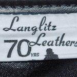 Heavy Leather, Part II