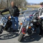 Winter Tease Ride and Home State Orientation