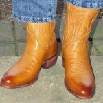 Kudos to Tecovas Boots Customer Service