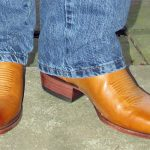 Tecovas Boots: 3 Pairs In