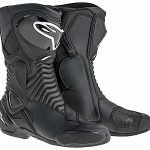 Why No EuroStyle Motorcycle Boots?