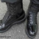 Lace-In Boot Zippers