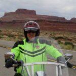 Next Motorcycle Adventure