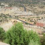 Riding on Utah's Grand Staircase-Escalante