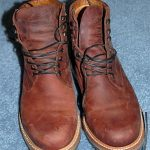 Wilcox Boots: Review