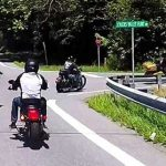 New Motorcycle Ride Video