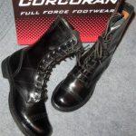 Pleasant Boot Surprise