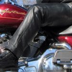 Leather Up and Ride