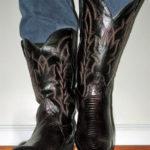 JB Dillon Reserve Boots