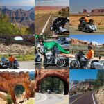 Crazy-Awesome Motorcycle Adventure II — Photos